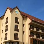 Hotel Lacul Ursu