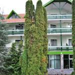 Hostel Teleki