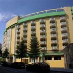 Hotel Aluniș